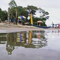Langat Beach