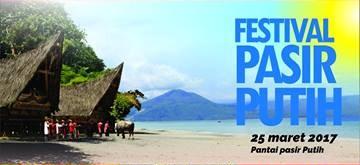 Festival Pasir Putih