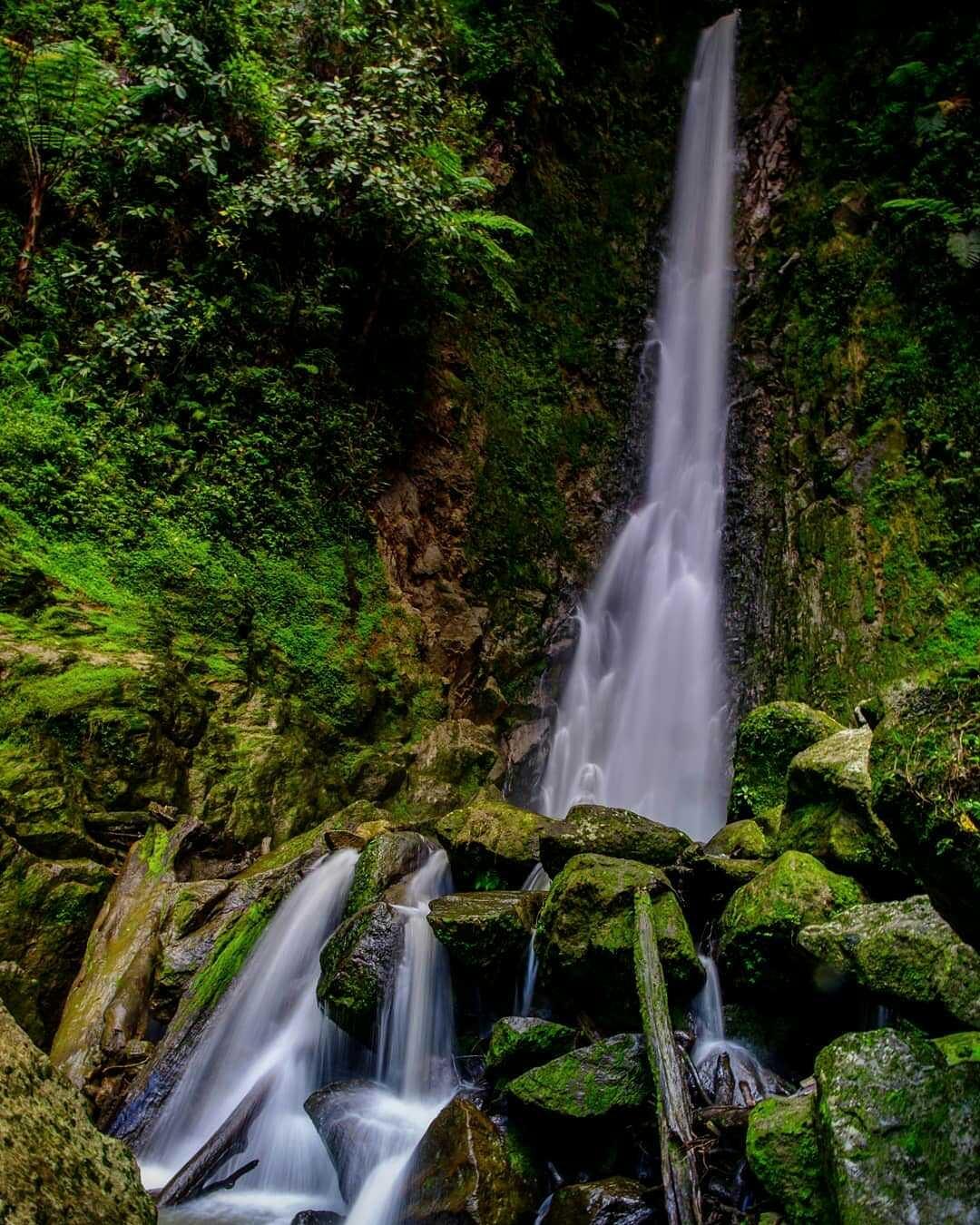 Air Terjun Pangaribuan – Palipi , Siap Menjadi Salah satu Spot Wisata Andalan Samosir