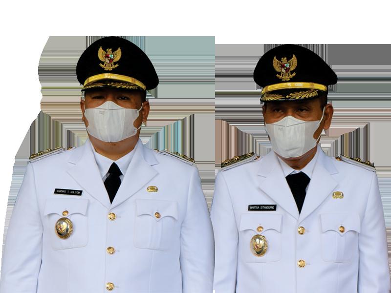 bupati wakil masker fix